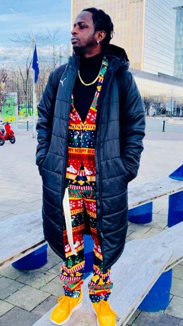 Safa Diallo