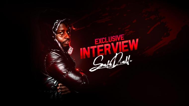 Negro de Mierda (Black Shit) Interview
